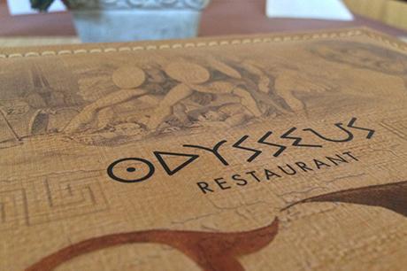 Odysseus Restaurant